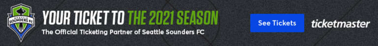 SEAvVAN 101 presented by Ticketmaster: Everything you need to know when Seattle Sounders host rival Vancouver Whitecaps -