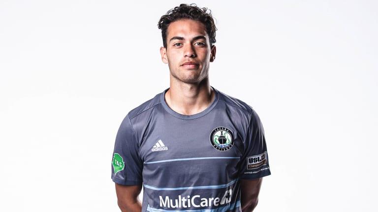 #32 - Alec Diaz