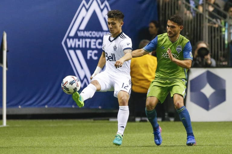 What's at stake: A look at the implications of the Seattle Sounders' home match against the Vancouver Whitecaps -