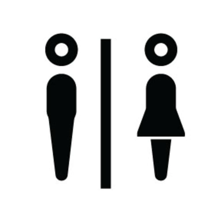 Promo Premium Amenities - restrooms