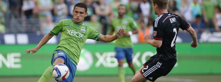 Replacing the Irreplaceable: How Sounders FC plugs in for Dempsey -