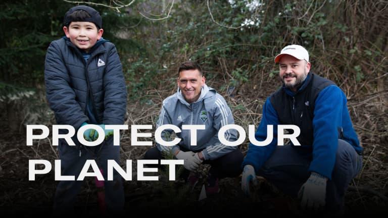 ProtectOurPlanet