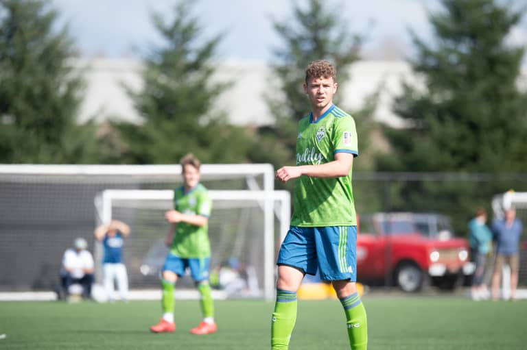 PREVIEW: Seattle Sounders Academy U-17s, U-19s prepare for 2018-19 USSDA playoffs -