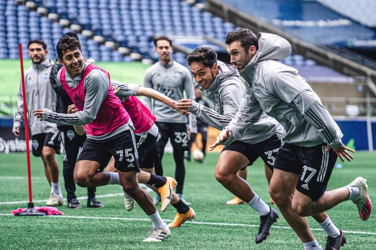 Homegrown midfielder Danny Leyva eager to bounce back in 2021 -