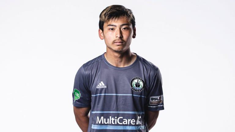 #77 - Sota Kitahara (On Loan)