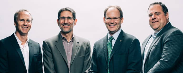 Seattle Sounders officially name Brian Schmetzer head coach after dramatic playoff surge -