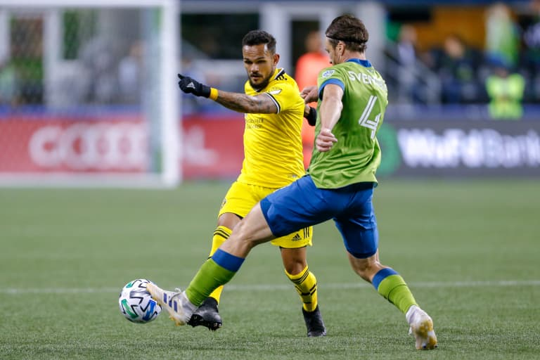 CLBvSEA 101: Everything you need to know when the Seattle Sounders visit Columbus Crew SC in MLS Cup 2020 -