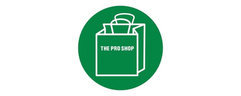 Pro Shop Icon test