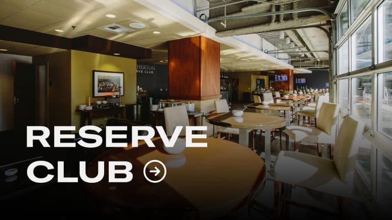 ReserveClub