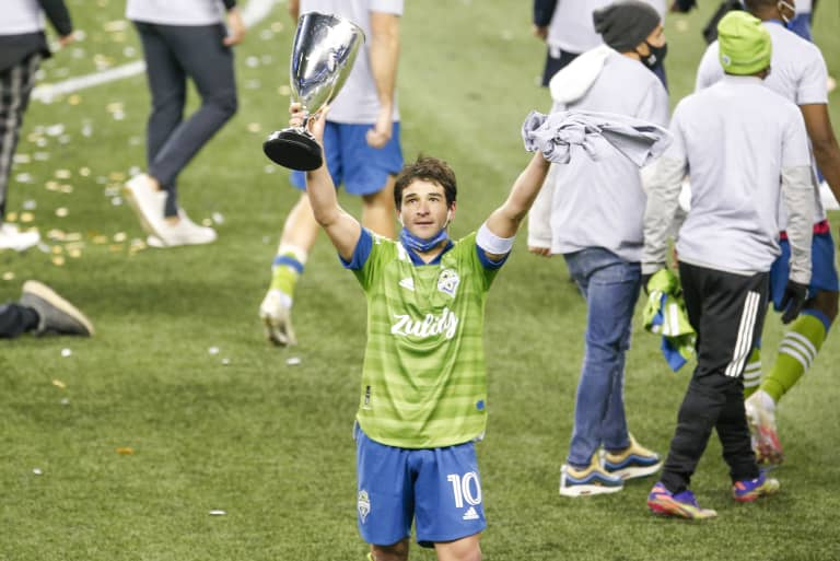 Key storylines, matchups to watch for in MLS Cup 2020 -