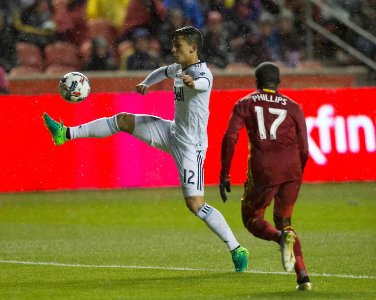 Facing Fredy: Seattle Sounders, Montero prepare for first match as opponents -