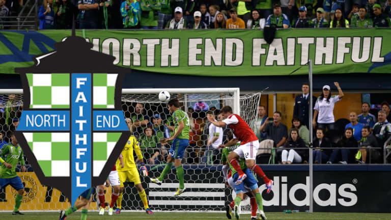 North End Faithful MP8
