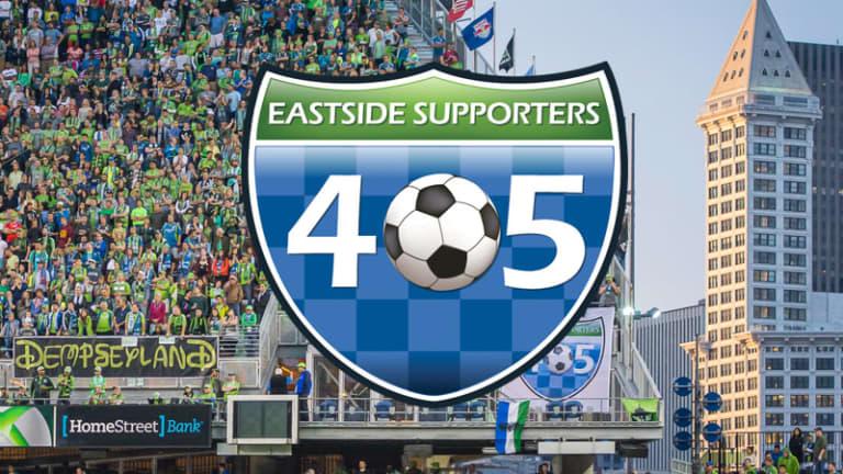 Eastside Supporters MP8