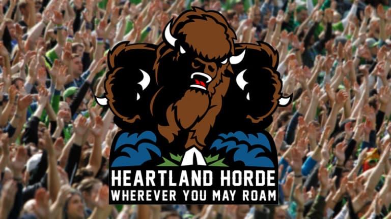 Heartland Horde MP8