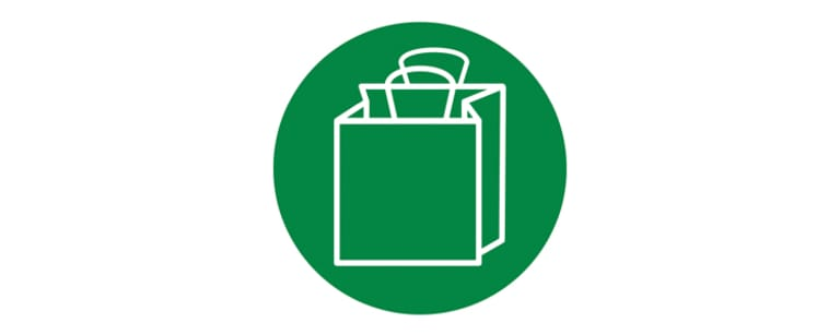 Bag Policy Test Icon