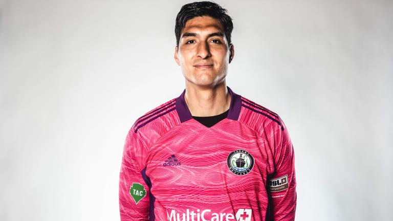 #31 - Christian Herrera