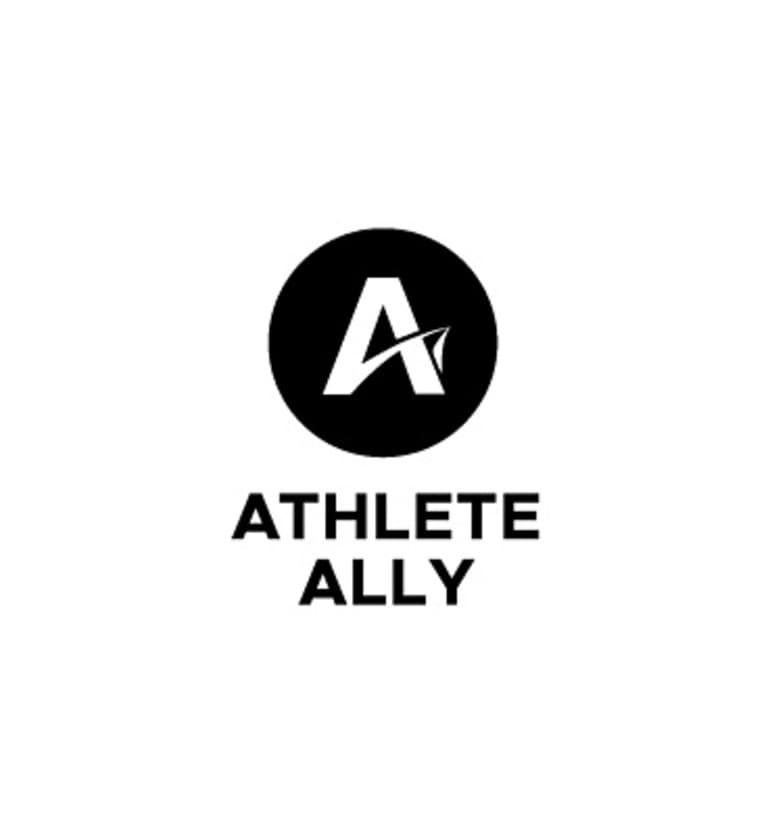 Athlete Ally Logo