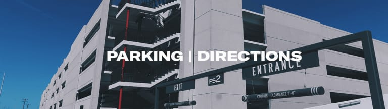 Parking _ Directions