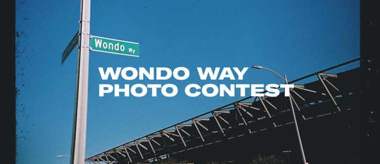 Wondo Way Photo Contest -