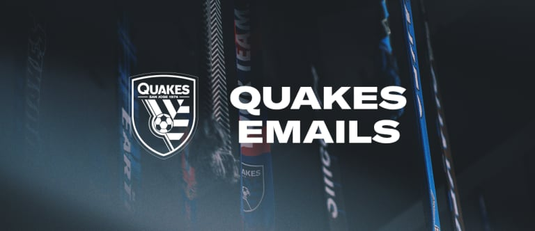 Quakes Newsletter -