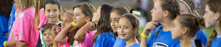CALIFORNIA CLASICO: Bring Your Squad to Stanford Stadium! -