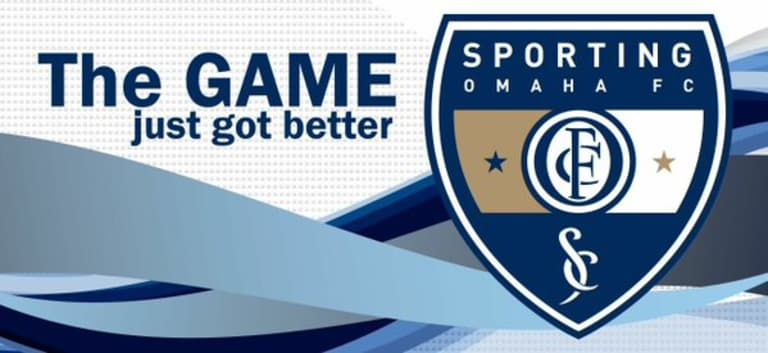 Sporting Club Network announces Academy Affiliate in Nebraska to rebrand as Sporting Omaha FC -