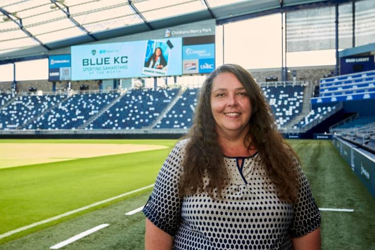 Blue KC May 3