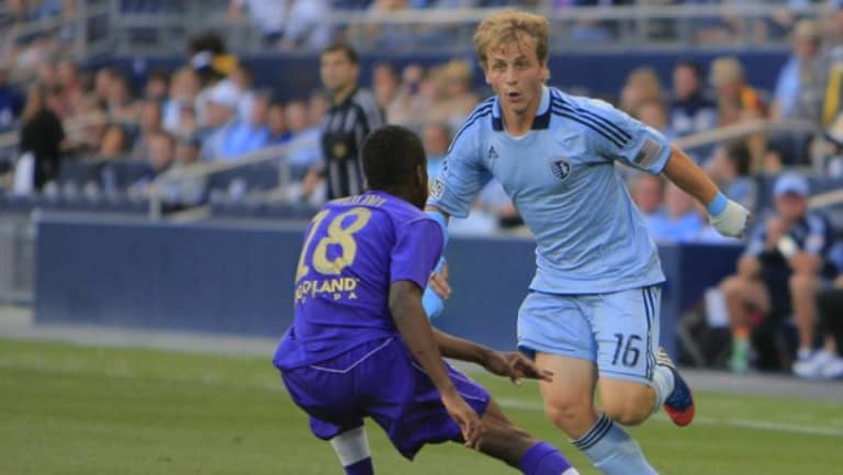 Flashback: Revisiting Sporting KC's wins over Orlando City SC -