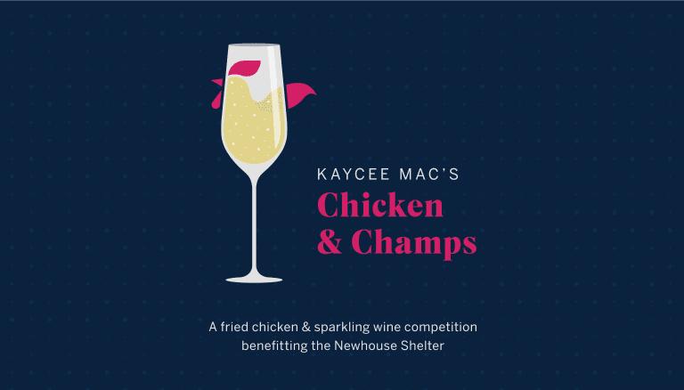 Kaycee Mac's Chicken & Champs FB