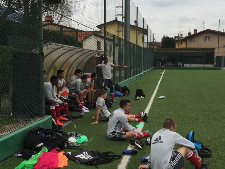 Viareggio Cup Journal: Final Recap -