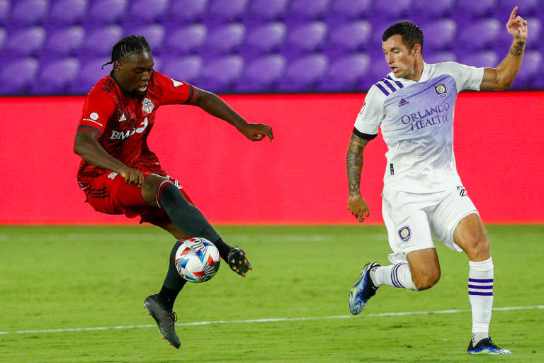 Toronto FC get another chance at three points in Nashville Wednesday night -