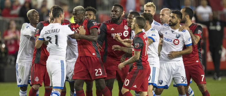 Toronto, Montreal set for more rivalry-defining moments with playoffs, silverware on the line -