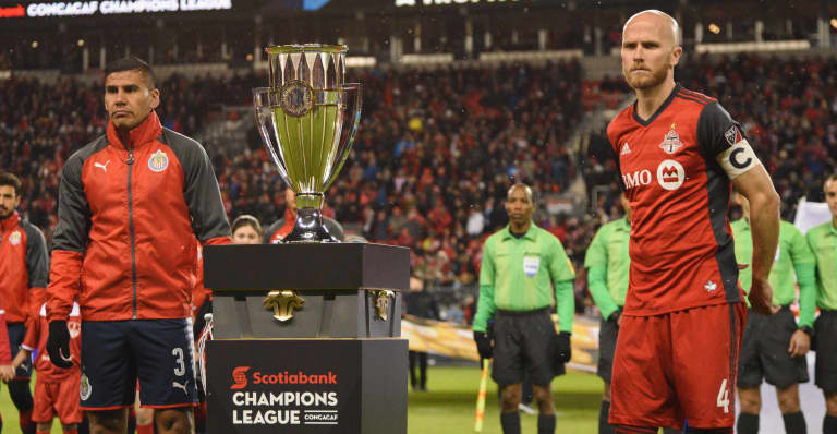 """Robin Fraser: Toronto FC eager for Champions League redemption, wary of """"very tough"""" Panama challenge -"""