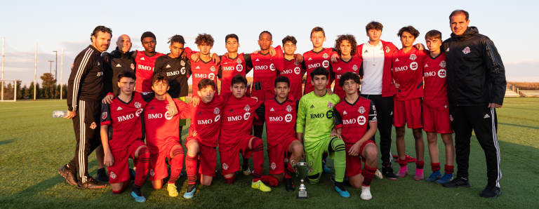 BMO Champions Cup Recap: Day Four -