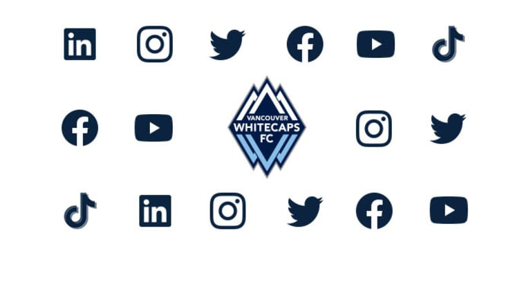 2020 social accounts