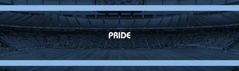 Groups - Pride -