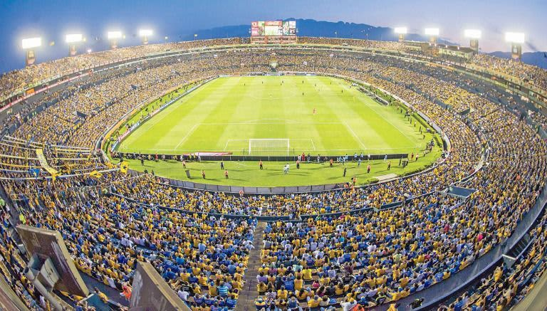Mexico, here we come: Get to know Tigres UANL ahead of the Champions League semis -