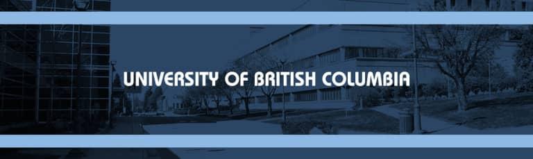 Groups - UBC -