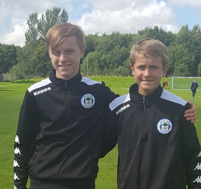 Alberta players proving their mettle in Whitecaps FC BMO MLS Academy -