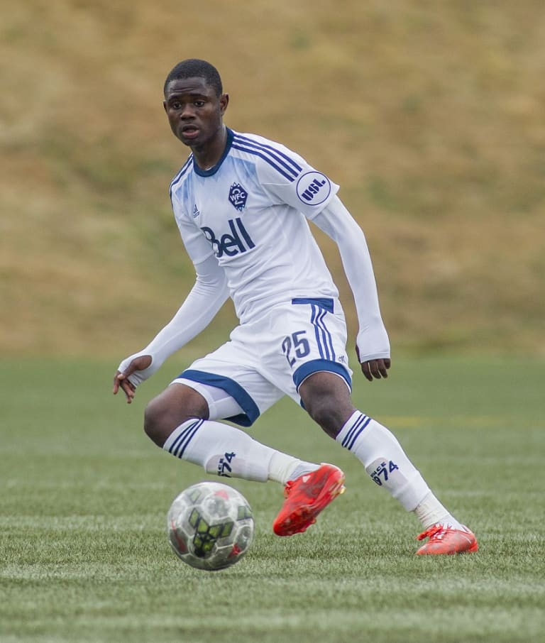 Whitecaps FC 2 visit Arizona United SC in crucial Western Conference fixture -