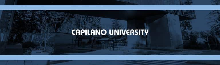 Groups - Capilano -