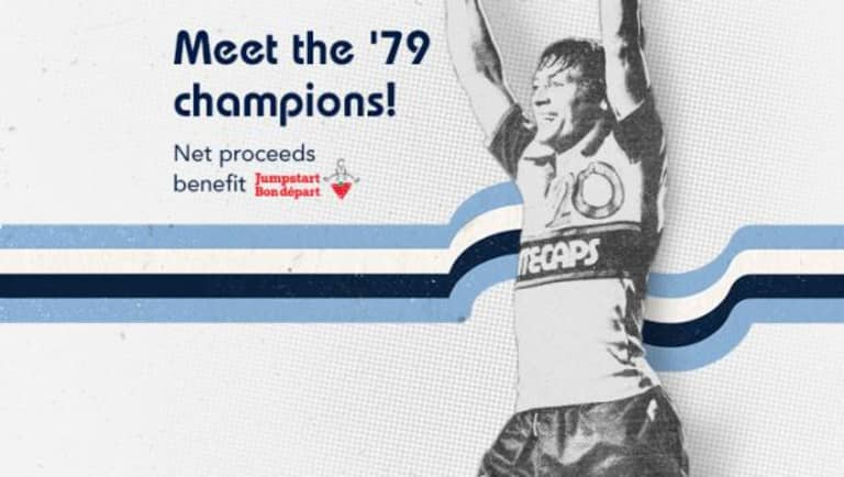 Everything you need to know about Friday's 40th anniversary celebrations at BC Place! -