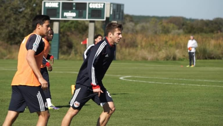 When Leo met Jesse: Leo Stolz's amazing journey from Germany to UCLA to the New York Red Bulls -