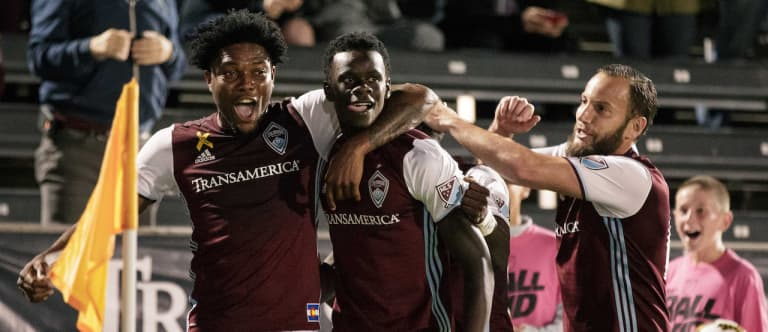Fantasy: With NYCFC playing twice, which Cityzen should you add in Week 7? - https://league-mp7static.mlsdigital.net/images/DominiqueBadjji-goalcelebration-COL-NYC.jpg