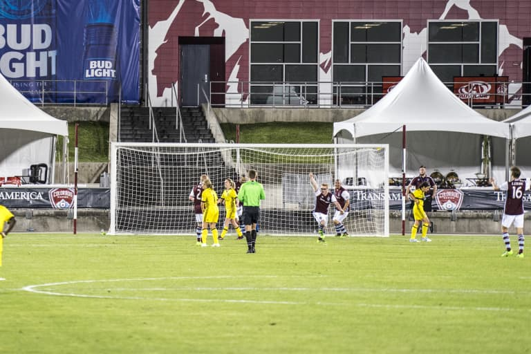 The Colorado Rapids Unified squad also celebrate a win over Columbus - https://league-mp7static.mlsdigital.net/images/Rapids%20Game%20Night-55.jpg?4AyGvg7fXRNLb8jKop9FXXvh8j2U2.gv