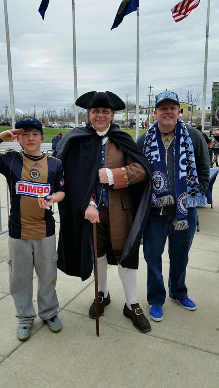 A Philadelphia Union fan wants to bring Ben Franklin to games - https://league-mp7static.mlsdigital.net/images/franklin2.jpeg?null