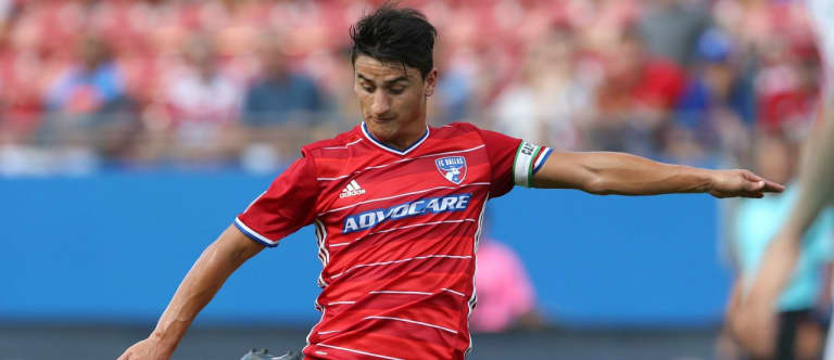 Mauro Diaz for MLS MVP? Could be a reality if FC Dallas win silverware - https://league-mp7static.mlsdigital.net/images/MD.jpg