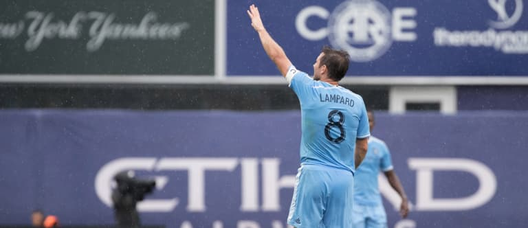 View from Couch: As Frank Lampard says farewell, options open for NYCFC - https://league-mp7static.mlsdigital.net/images/11-14-NYC-lampard-waves.jpg