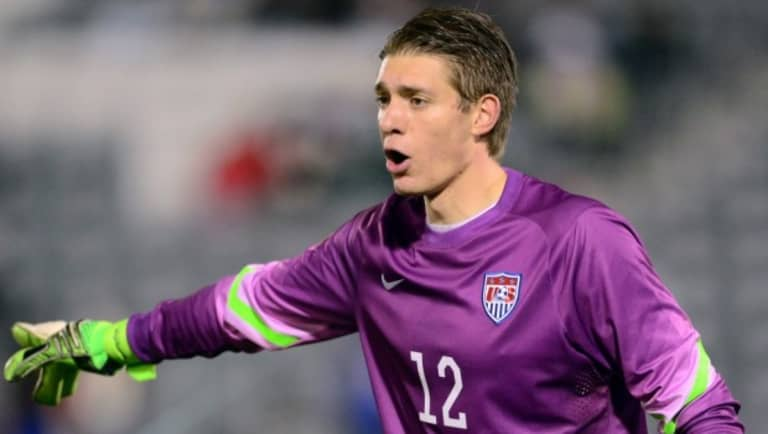 American Exports: Catching up with red-hot Ethan Horvath as Molde thrive in Europa League -