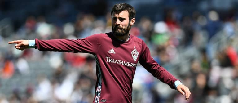 They call me 'Shropshire Pirlo': Jack Price off to strong start with Rapids - https://league-mp7static.mlsdigital.net/styles/image_landscape/s3/images/JackPrice.jpg
